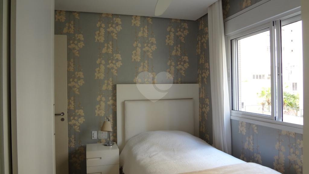 Aluguel Apartamento São Paulo Pinheiros REO343389 28