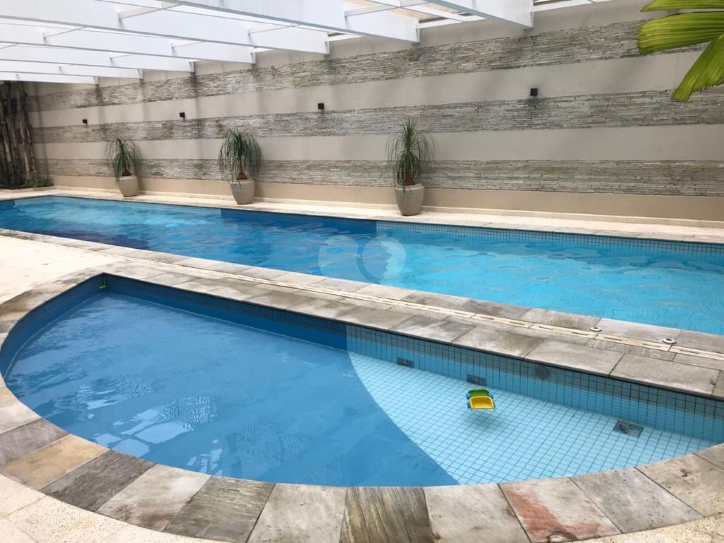 Aluguel Apartamento São Paulo Pinheiros REO343389 57