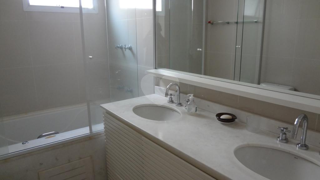 Aluguel Apartamento São Paulo Pinheiros REO343389 35