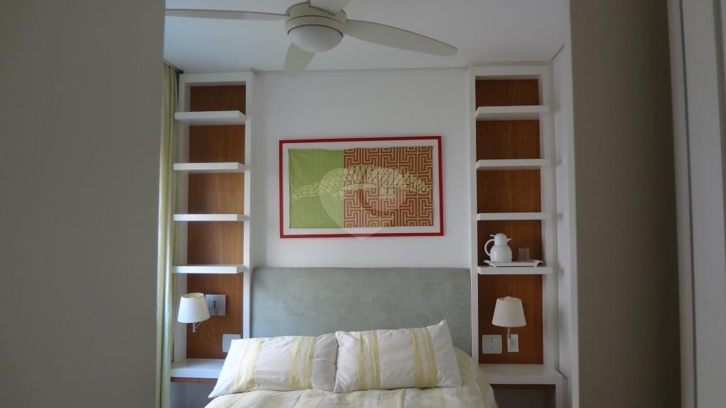 Aluguel Apartamento São Paulo Pinheiros REO343389 33