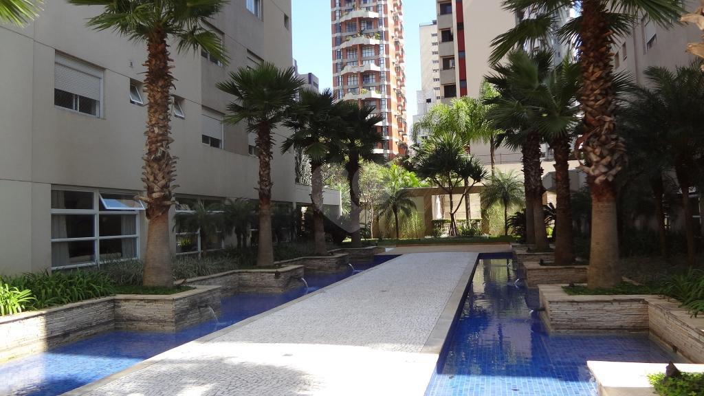 Aluguel Apartamento São Paulo Pinheiros REO343389 1