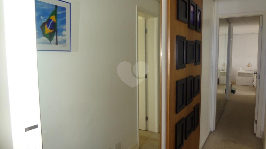 Aluguel Apartamento São Paulo Pinheiros REO343389 29