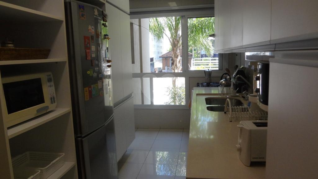 Aluguel Apartamento São Paulo Pinheiros REO343389 17