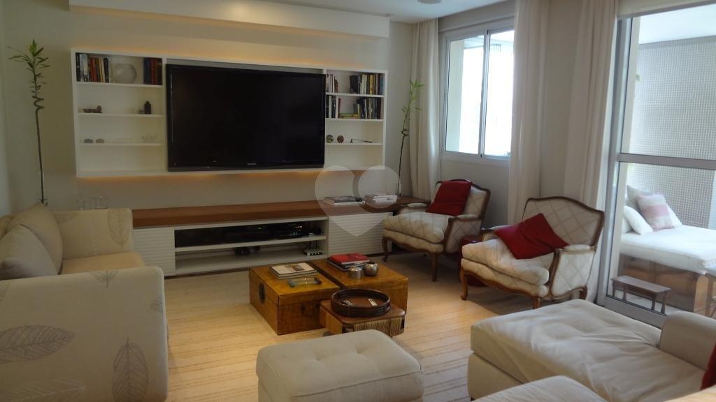 Aluguel Apartamento São Paulo Pinheiros REO343389 2