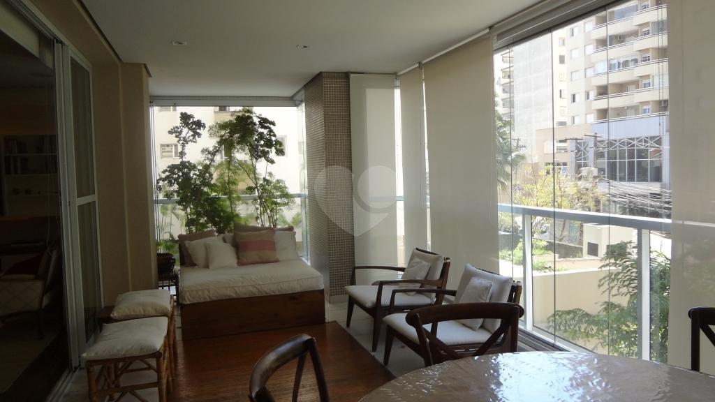 Aluguel Apartamento São Paulo Pinheiros REO343389 6
