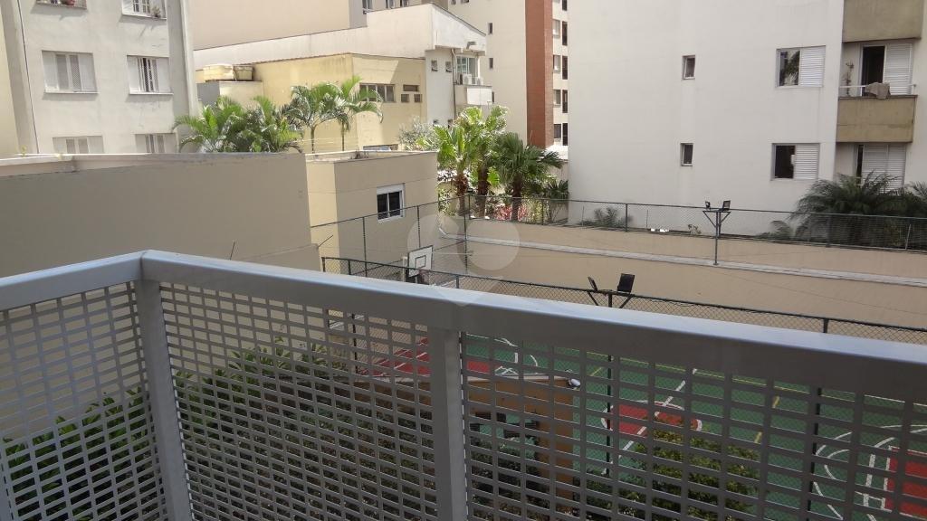 Aluguel Apartamento São Paulo Pinheiros REO343389 38