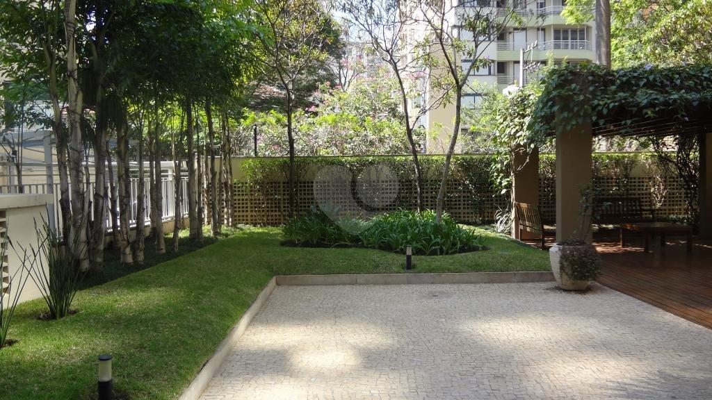Aluguel Apartamento São Paulo Pinheiros REO343389 48