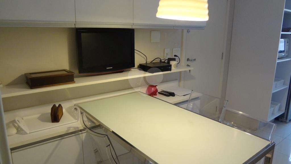 Aluguel Apartamento São Paulo Pinheiros REO343389 15