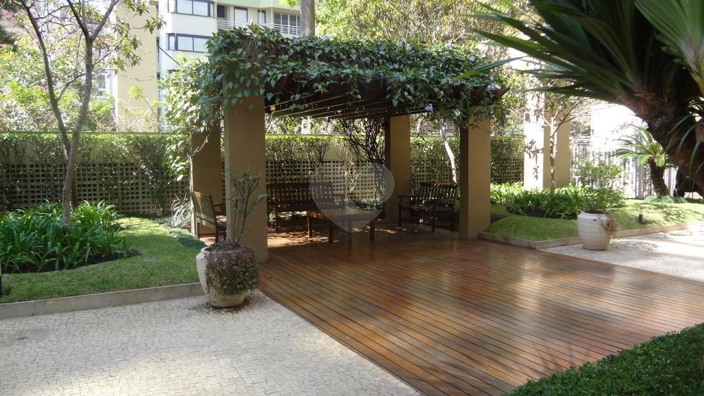 Aluguel Apartamento São Paulo Pinheiros REO343389 49
