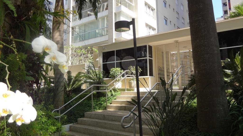 Aluguel Apartamento São Paulo Pinheiros REO343389 56