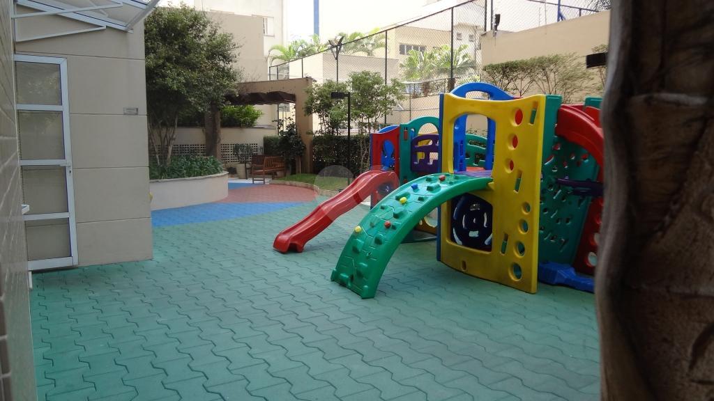 Aluguel Apartamento São Paulo Pinheiros REO343389 46