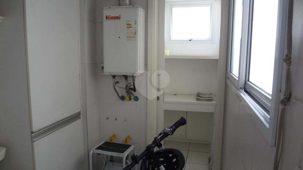 Aluguel Apartamento São Paulo Pinheiros REO343389 20