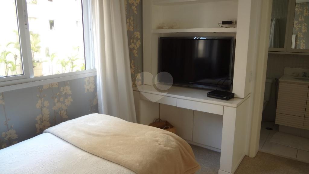 Aluguel Apartamento São Paulo Pinheiros REO343389 25