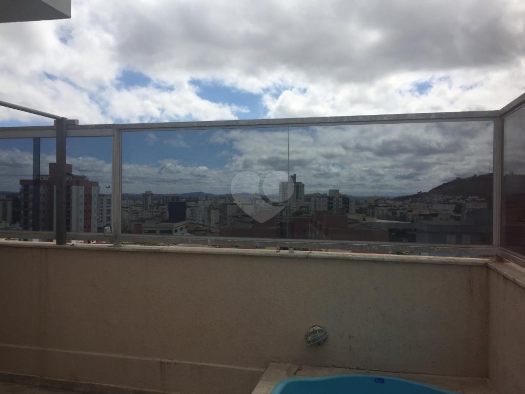 Venda Cobertura Belo Horizonte Manacás REO343489 6