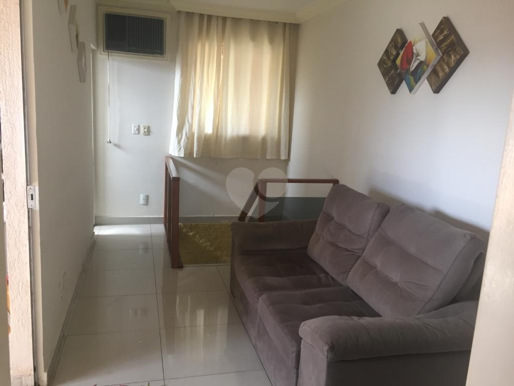 Venda Cobertura Belo Horizonte Manacás REO343489 2