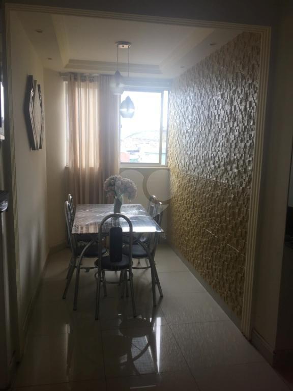 Venda Cobertura Belo Horizonte Manacás REO343489 15