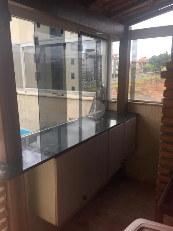 Venda Cobertura Belo Horizonte Manacás REO343489 4