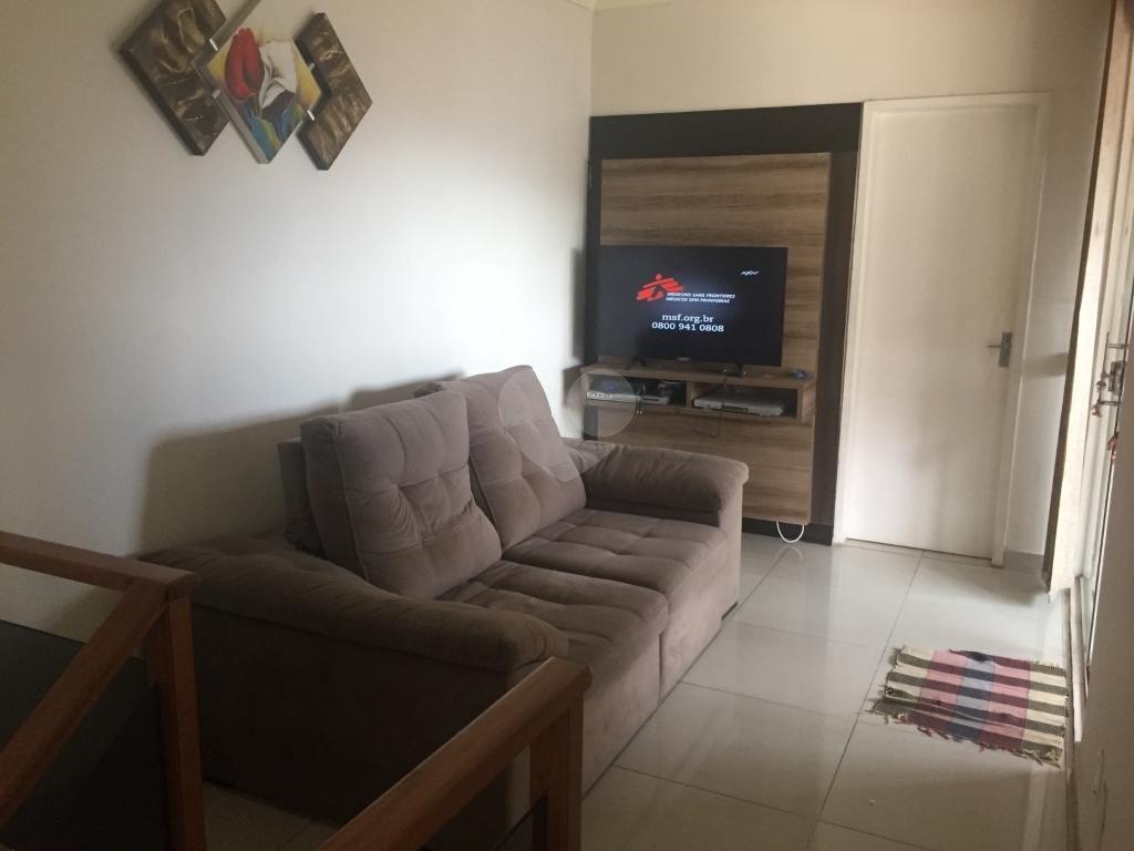 Venda Cobertura Belo Horizonte Manacás REO343489 1