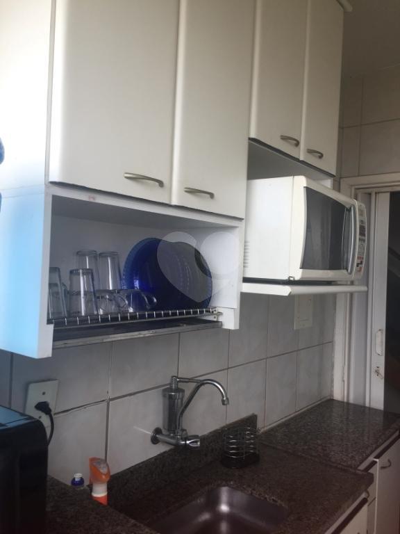 Venda Cobertura Belo Horizonte Manacás REO343489 12