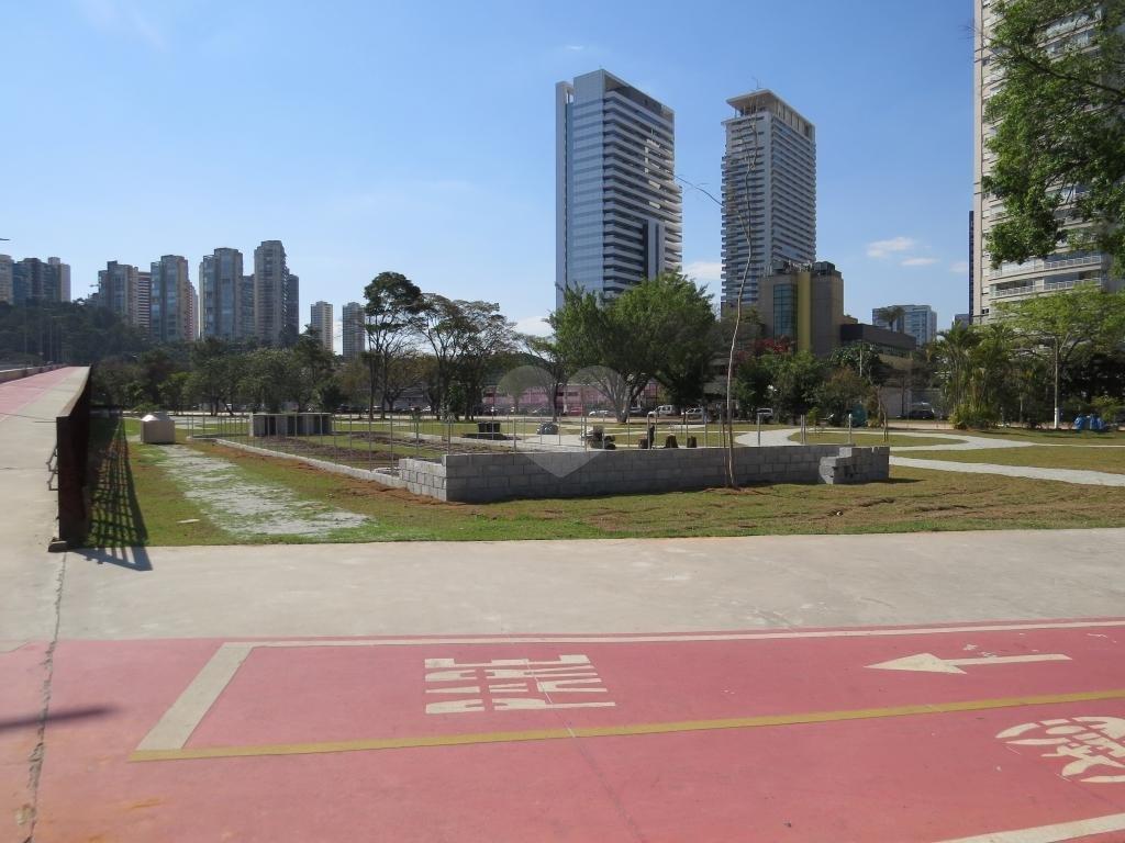 Aluguel Galpão São Paulo Jardim Caravelas REO343550 27