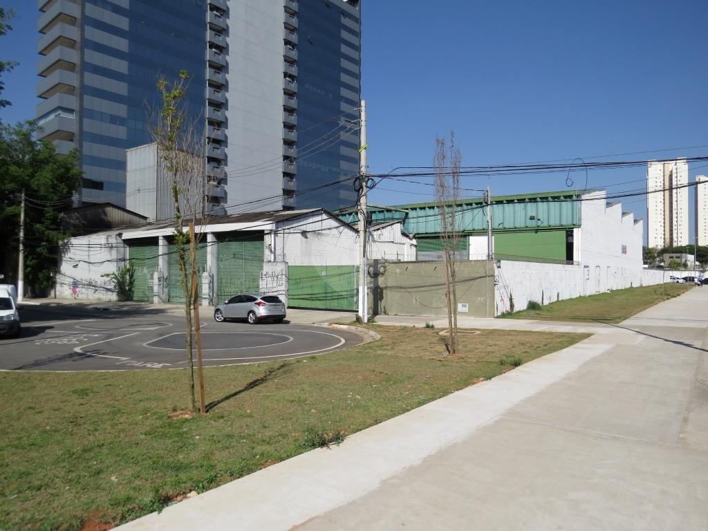 Aluguel Galpão São Paulo Jardim Caravelas REO343550 29