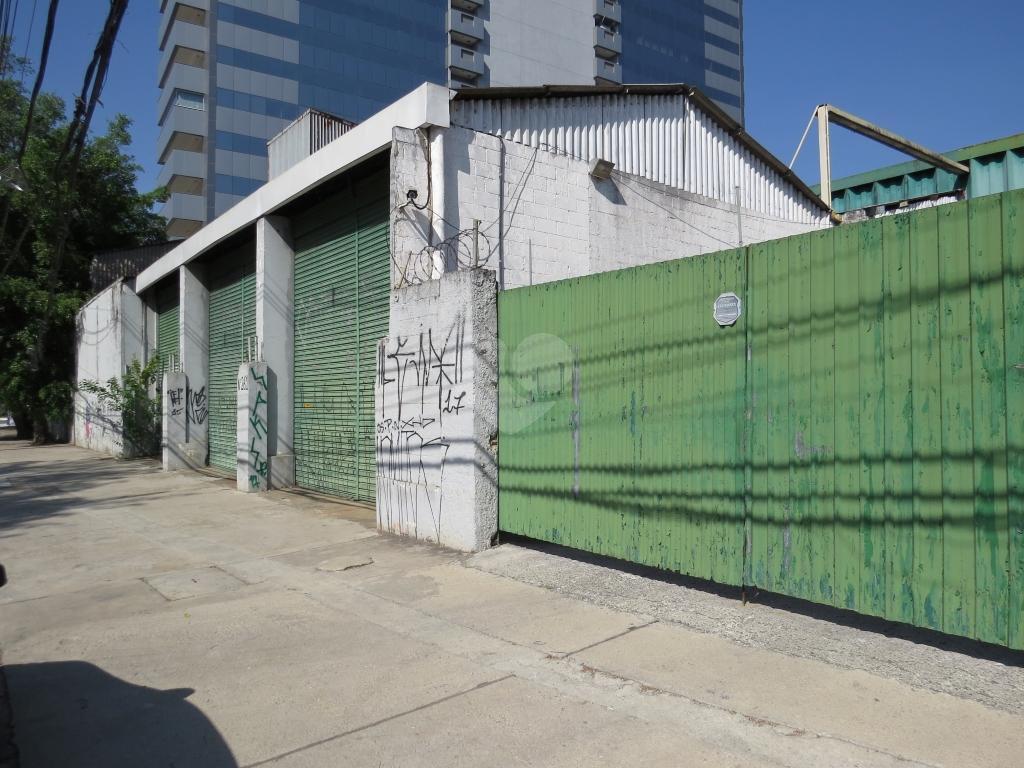 Aluguel Galpão São Paulo Jardim Caravelas REO343550 26