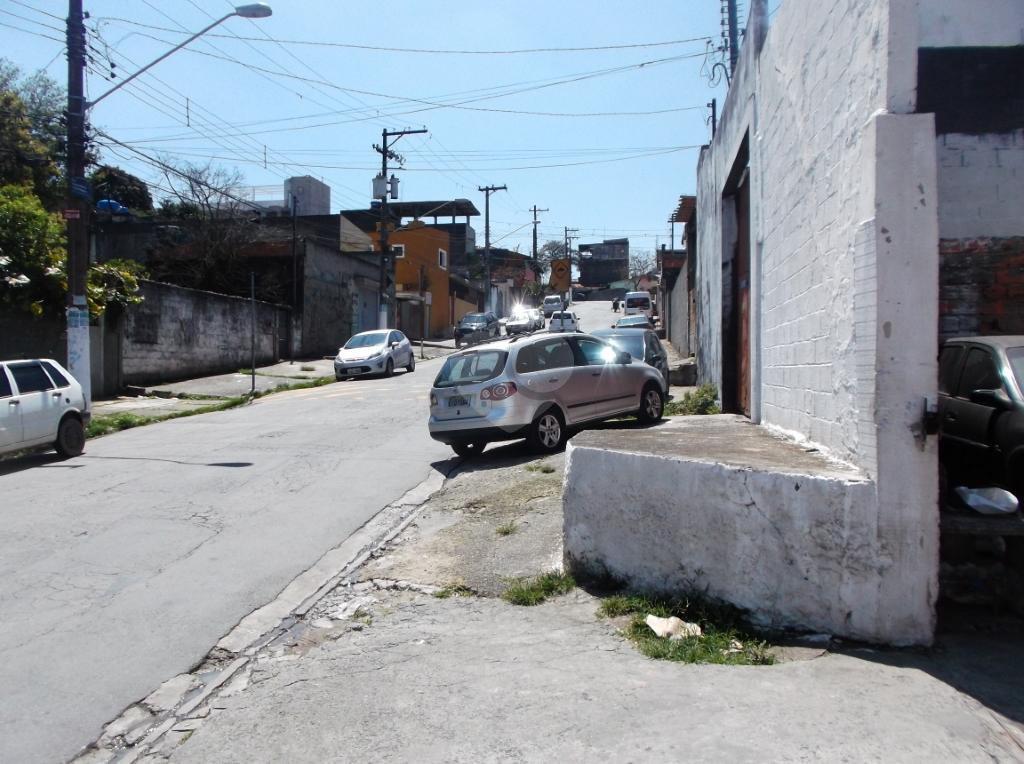 Venda Galpão São Paulo Jardim Ipê REO343628 8