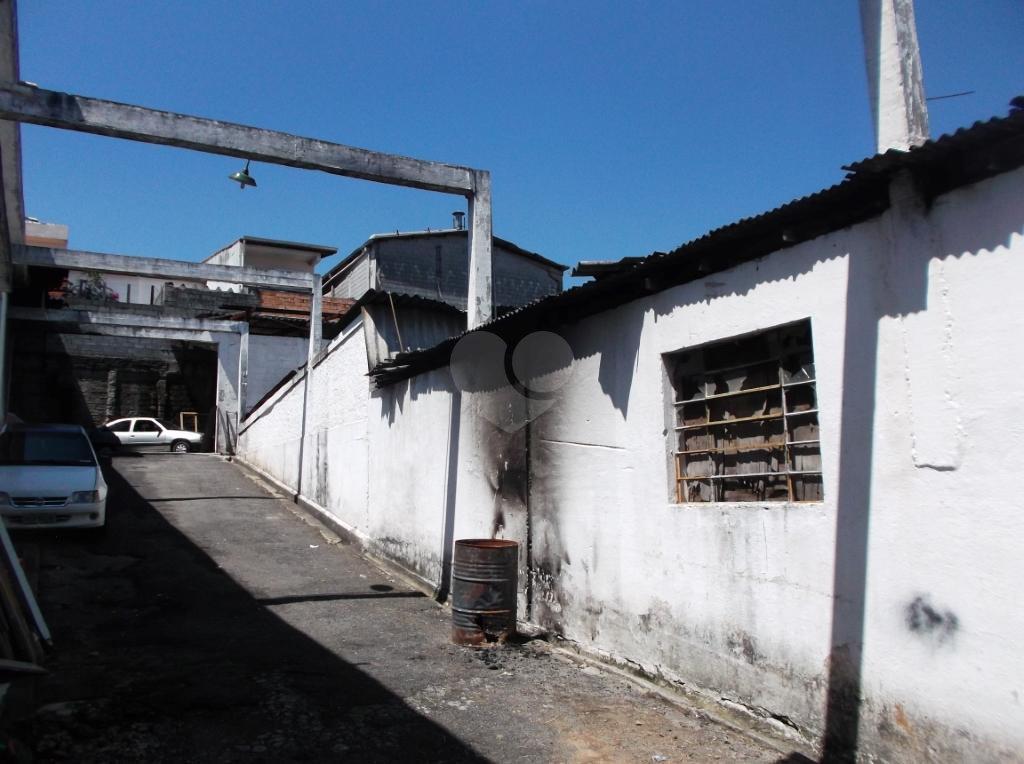Venda Galpão São Paulo Jardim Ipê REO343628 19