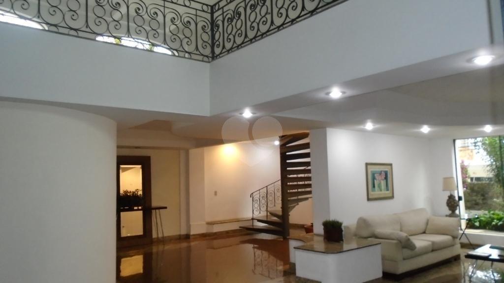 Venda Apartamento São Paulo Pinheiros REO343761 30