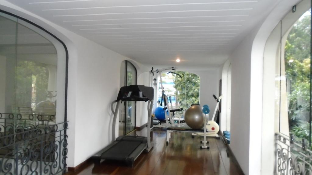 Venda Apartamento São Paulo Pinheiros REO343761 29