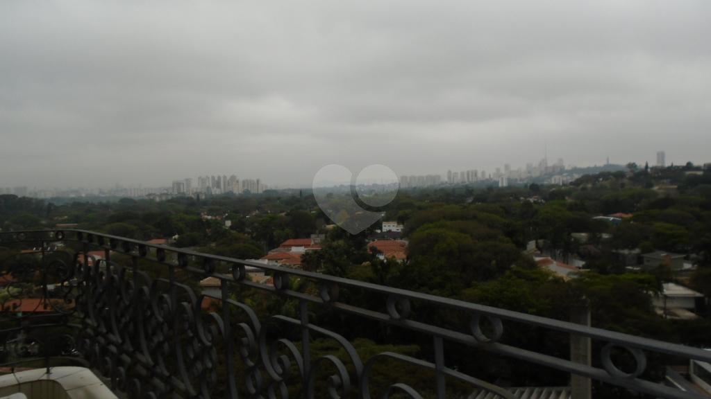 Venda Apartamento São Paulo Pinheiros REO343761 24