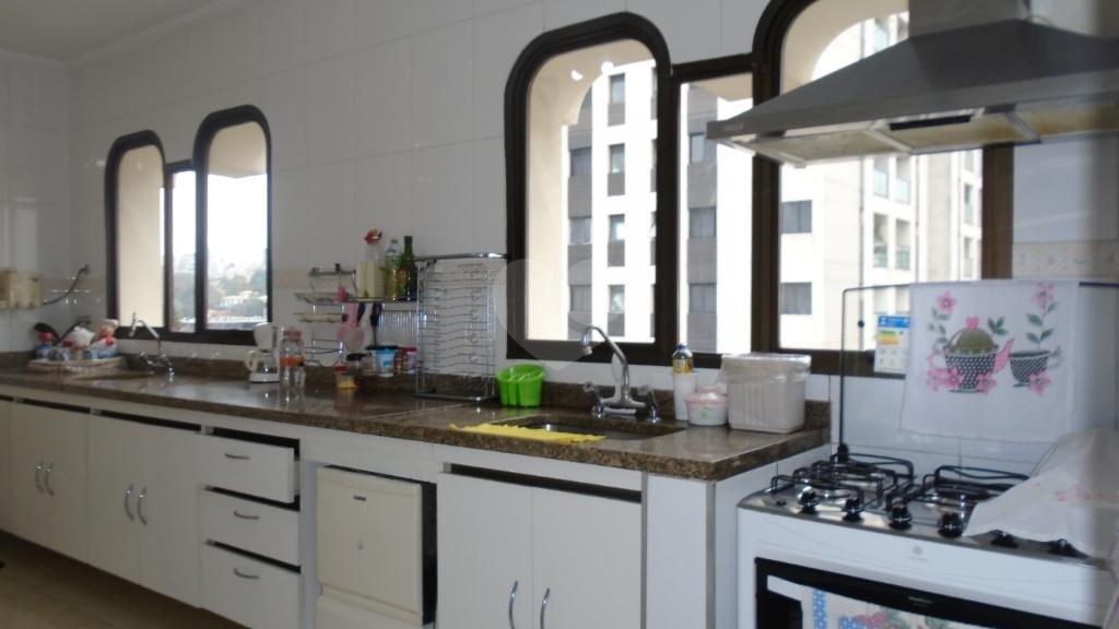 Venda Apartamento São Paulo Pinheiros REO343761 9