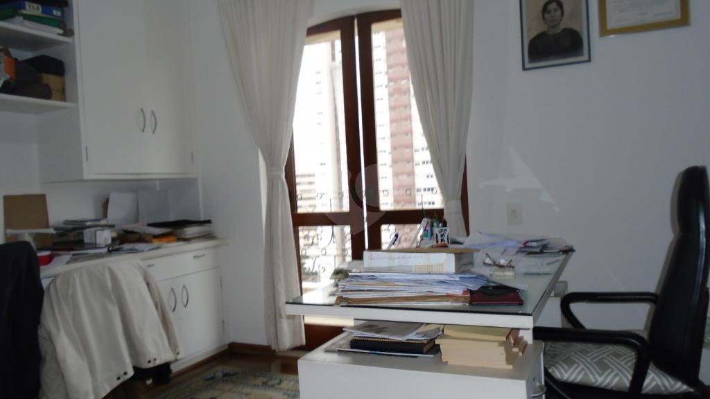 Venda Apartamento São Paulo Pinheiros REO343761 15