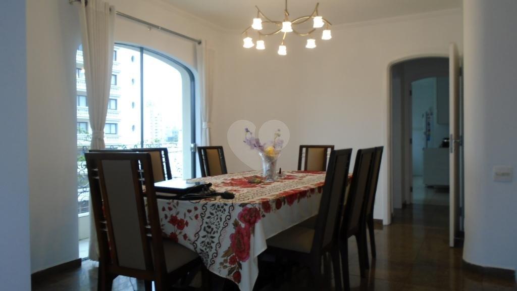 Venda Apartamento São Paulo Pinheiros REO343761 5