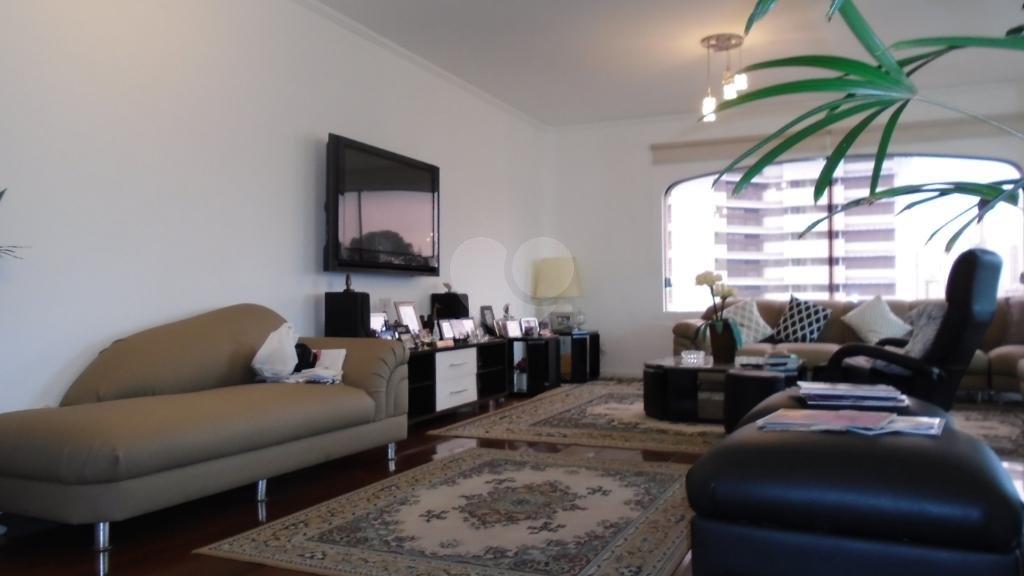 Venda Apartamento São Paulo Pinheiros REO343761 1