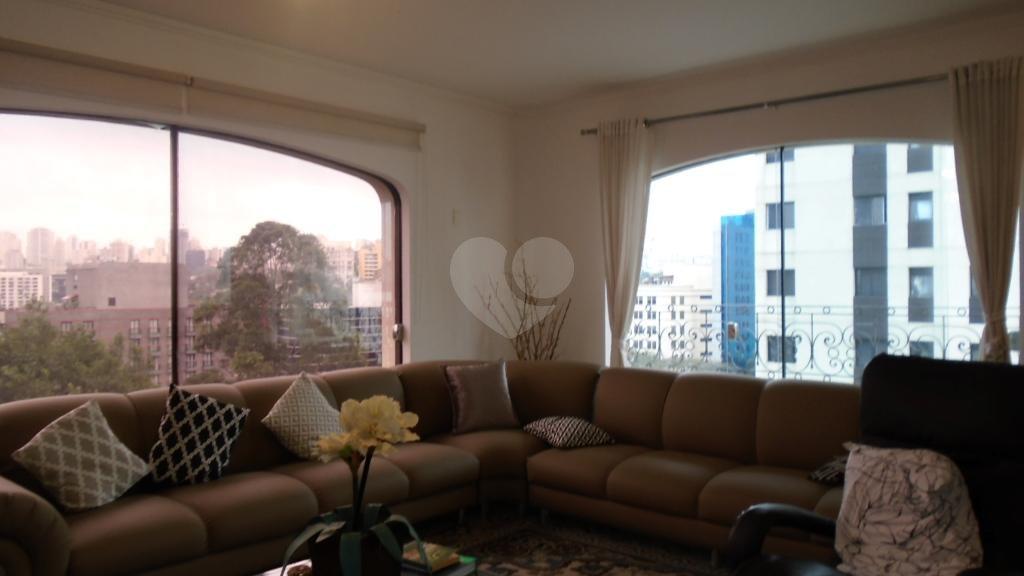 Venda Apartamento São Paulo Pinheiros REO343761 2