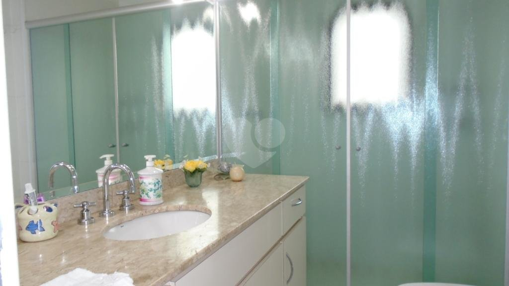 Venda Apartamento São Paulo Pinheiros REO343761 19