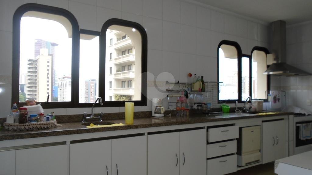Venda Apartamento São Paulo Pinheiros REO343761 8