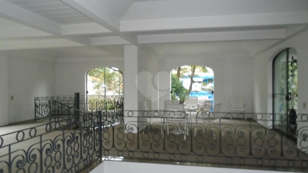 Venda Apartamento São Paulo Pinheiros REO343761 28