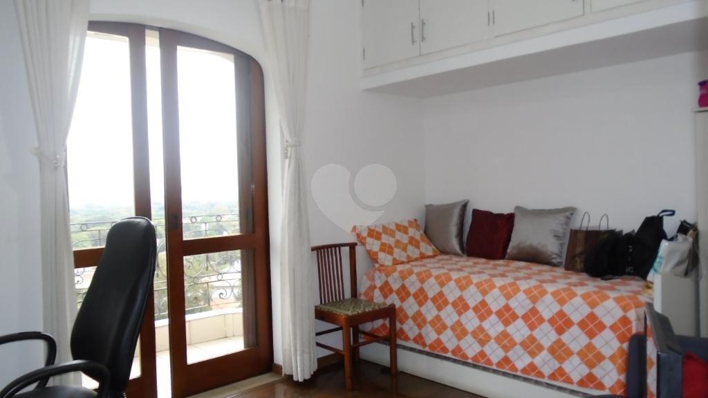 Venda Apartamento São Paulo Pinheiros REO343761 18