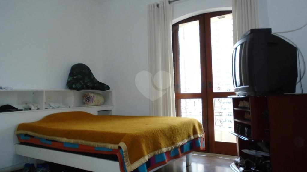 Venda Apartamento São Paulo Pinheiros REO343761 14