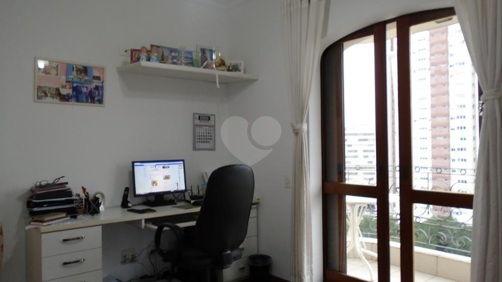 Venda Apartamento São Paulo Pinheiros REO343761 23