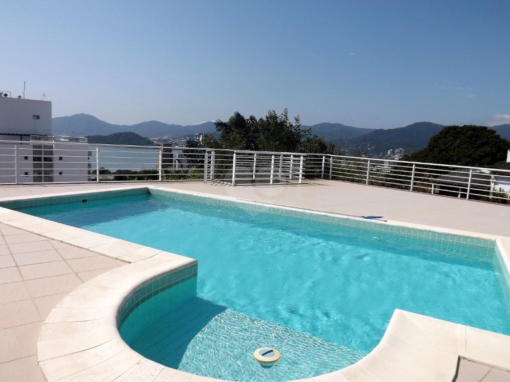 Venda Casa Florianópolis Agronômica REO343816 2