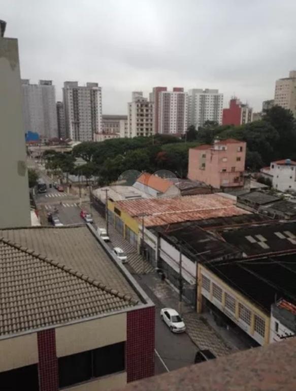 Venda Loft São Paulo Campos Elíseos REO343863 17