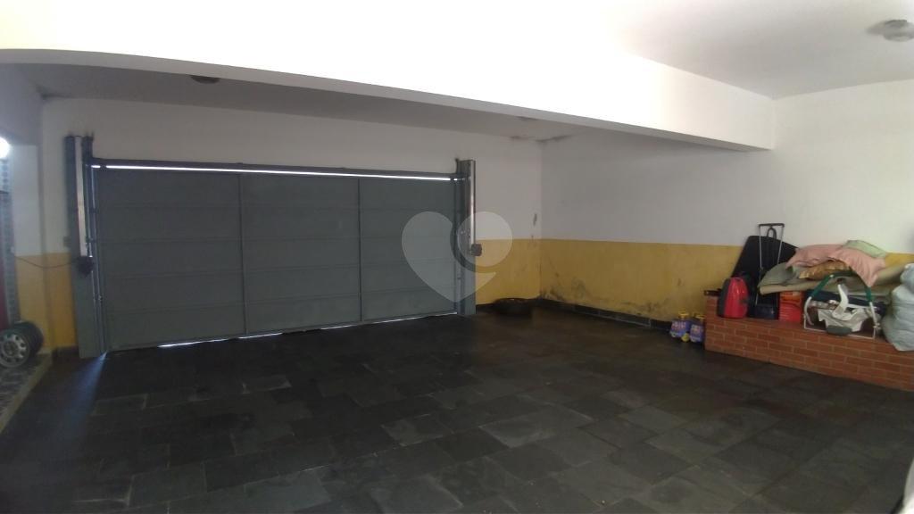 Venda Casa São Paulo Vila Paulicéia REO343874 32