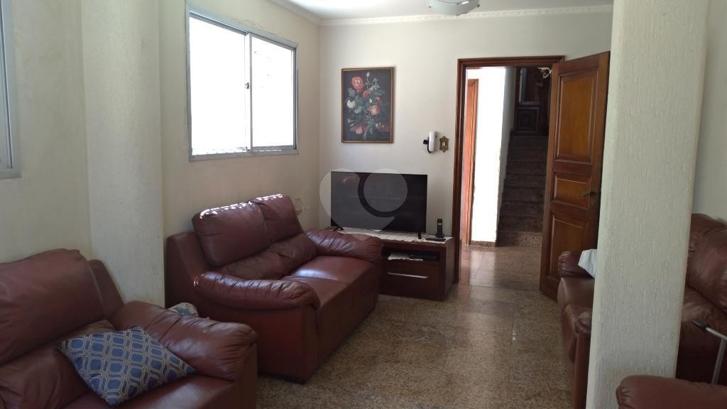 Venda Casa São Paulo Vila Paulicéia REO343874 4