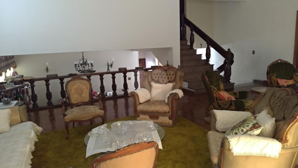 Venda Casa São Paulo Vila Paulicéia REO343874 6