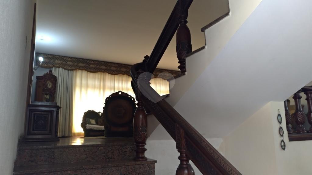 Venda Casa São Paulo Vila Paulicéia REO343874 14