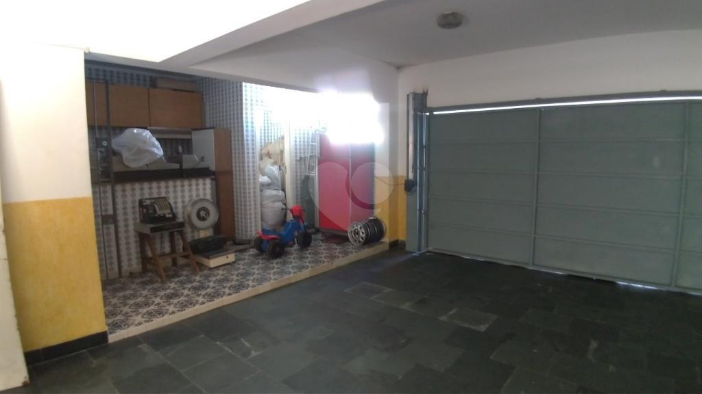 Venda Casa São Paulo Vila Paulicéia REO343874 33