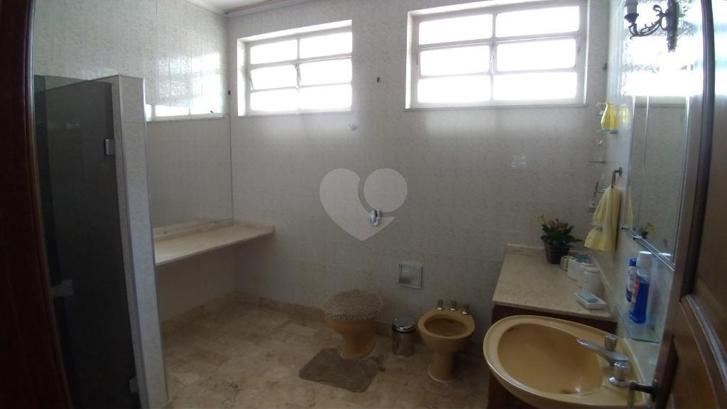 Venda Casa São Paulo Vila Paulicéia REO343874 28